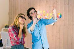 La neurociencia confirma que las personas altamente creativas piensan y actúan de manera diferente que la persona promedio.