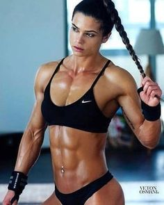 Hardbody Girls, Fitness Babes and Girls With Muscle Fitness Models, Sport Fitness, Muscle Fitness, Fitness Tips, Female Fitness, Fitness Photoshoot, Muscular Women, Muscle Girls, Athletic Women