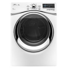 Whirlpool - WED95HEXW - 7.4 cu. ft. Capacity Electric Dryer | Sears Outlet