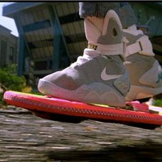 It seems we might not have to wait until 2015 to get our hands on our very own hover board - though the gadget Mattel plans to release will, in reality, glide more than it hovers.