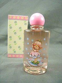 Avon 'Little Blossom Whisper Soft Cologne' ~ Kids Perfume, Avon Perfume, Perfume Bottles, 1980s Childhood, Childhood Memories, Vintage Avon, Vintage Toys, 1980 Toys, Perfume Lady Million