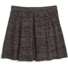 MADEWELL Turnaround Skirt