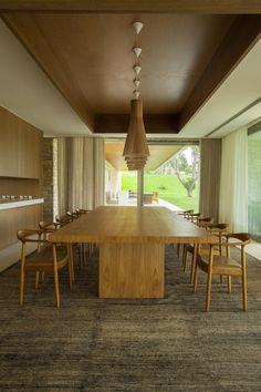 Itatiba Residence / RoccoVidal P+W Architects: RoccoVidal P+W Location: Sao Paulo – São Paulo, Brasil