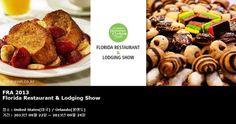 FRA 2013 Florida Restaurant & Lodging Show