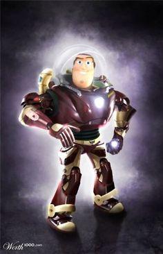 Disney-Pixar-Marvel