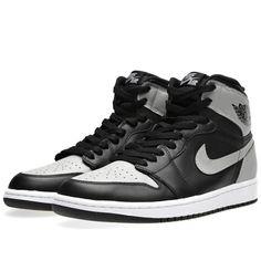 02ab057dba27e Air Jordan 1 High OG Black Gray. Shadows Nike Shoes Cheap
