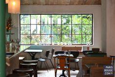 Clamato, fish restaurant (same owner as Septime), 80 rue de Charonne, 75011 Paris