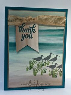 Occasions catalog Luv 2 Stamp group High Tide lighthouse card by Melanie H, Supplies from Stampin Up! High Tide Stampin Up, Nautical Cards, Nautical Theme, Beach Cards, Bird Cards, Butterfly Cards, Birthday Cards For Men, Stamping Up Cards, Paper Cards
