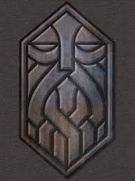 Image result for dwarven pattern
