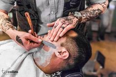 Men only by Tim Collins | Amsterdam Next | BARBER