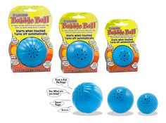 Talking Babble Ball Dog Toys On sale today w/ free shipping @ www.Coupaw.com