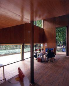 Biblioteca Infantil, Porto 1999, Paula Santos