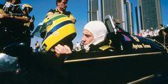 Grande Prêmio de Detroit – 1986