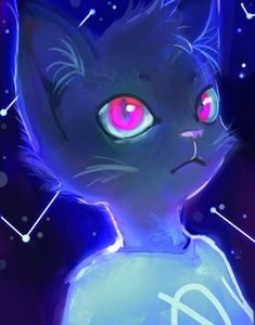 Night in the woods - Mae by lilibombe on DeviantArt