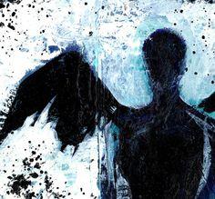 Dark Angel By Kathy Morton Stanion