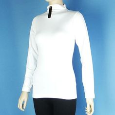 8b8fb2ec5b8 Womens Seamless Round Neck Thermal Tops Fresh Production Thermal Top