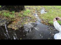 Na heftig weer, veel water en een slachtoffer
