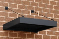 black metal awning cable - Google Search