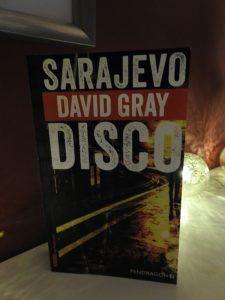 David Gray -Sarajevo Disco - tinaliestvor