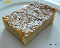 Mauritian Food, Fondant Cakes, No Cook Meals, Cooking Time, Coco, Food Inspiration, Sweet Recipes, Banana Bread, Sweet Treats