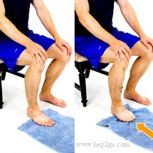 plantar fascia sprain