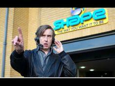 Watch Alan Partridge: Alpha Papa (2014) Full Movie