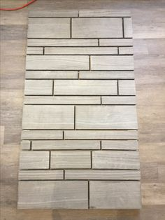 New ERAMOSA thin stone veneer now available.  Dimensional sizes in both sandblast and sawn finish!!!