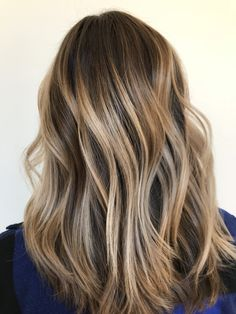 Dimensional Balayage by @meltedbymish
