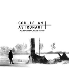 """God Is An Astronaut, """"Suicide By Star"""" 