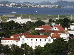 Museu Histórico Nacional  http://www.museuhistoriconacional.com.br/