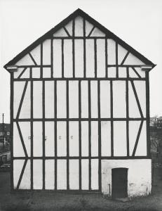 Bernd and Hilla Becher, Framework House, 1959-1971