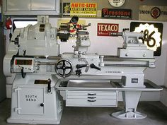 Who's got lathes? - Page 18 - The Garage Journal Board