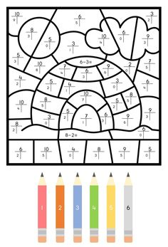 Numicon, Tuff Spot, Addition And Subtraction, First Grade, Pediatrics, Math Activities, Spelling, Coloring Pages, Homeschool