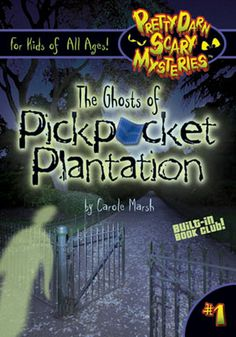 An orphan named Terry spends the summer with his aunt at her newly-inherited colonial rice plantation outside of Savannah, Georgia. What appears to be a long, hot boring summer soon turns into a cool, creepy mystery! Pickpocket Plantation entertains some surprising visitors.