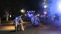"""Mickey's """"Boo-to-You"""" Halloween Parade 2013, Mickey's Not So Scary Hallo..."""