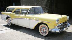 1957 Buick Estate
