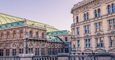How will you enjoy 3 days in Vienna? Check out our comprehensive guide which will take you on a cultural and musical journey around Austria's amazing capital. We've put together the perfect itinerary you can eat, drink, enjoy and see the best of Vienna!