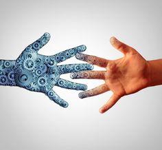 Mecanização e automação de empresas - processo polêmico mas que pode mudar o mercado de trabalho