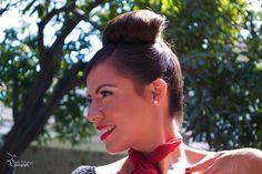 https://flic.kr/s/aHskQdLodN   Pin Up   Foto: Glenda Velastegui Maquillaje: Stefanie Coellar Modelo: Carola Coellar