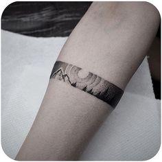@taras_shtanko ✖️ #tattoodo