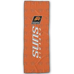 Phoenix Suns Logo Yoga Mat Towel * Read more reviews of the product by visiting the link on the image. (This is an affiliate link)