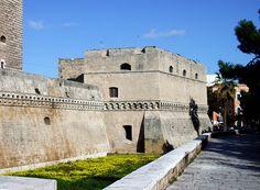 Castello_di_Bari Italy