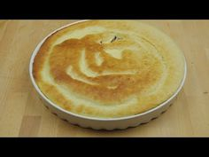 """This is """"Hrnková buchta s tvarohem"""" by Toprecepty on Vimeo, the home for high quality videos and the people who love them. Pie, Pudding, Food, Co Dělat, Campaign, Medium, Youtube, Torte, Cake"""