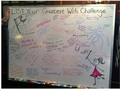 .eduWeb Wrap-Up: Your Biggest Web Challenges