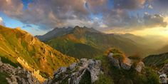 Tatras nostalgic by Matej Kovac on High Tatras, Heart Of Europe, Places To See, New York, Earth, Mountains, Landscape, Country, Water