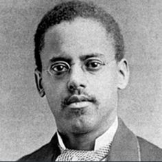 Lewis Howard Latimer, patented a method for making carbon filaments, allowing light bulbs to burn for hours instead of minutes. Latimer also drafted drawings that helped Alexander Graham Bell receive a patent for the telephone. Black History Month, Black History Facts, Alexander Graham Bell, Office Boy, African American Inventors, African American Scientists, Kings & Queens, Famous African Americans, African History