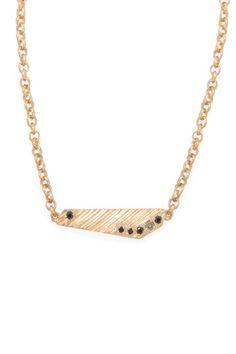 Hadean Necklace