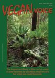 Vegan Voice No 42 June-Aug 10