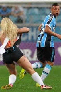 Gremistaços: Grêmio empata sem gols com Palmeiras