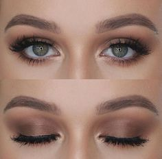 Hochzeits Make-up Braut Make-up Brautjungfern Make-up Hochzeitsplanung Tipps DIY B – … Wedding Makeup Bride Makeup Bridesmaids Makeup Wedding Planning Tips DIY B – … Bird Makeup, Gold Eye Makeup, Bridal Makeup For Green Eyes, Bride Eye Makeup, Prom Eye Makeup, Gold Eyeliner, Subtle Eye Makeup, Eyelashes Makeup, Eyebrows